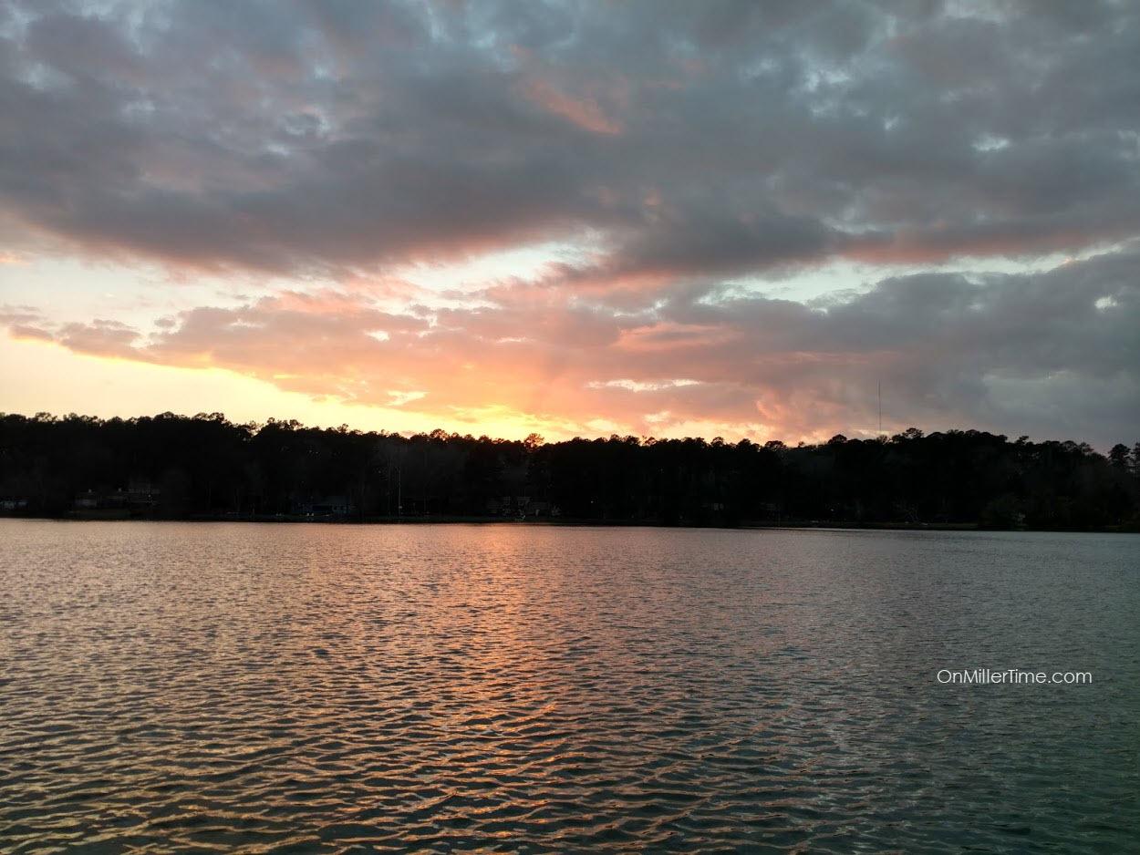 Random Lake Photos